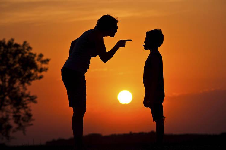 Pesë gabime prindërore që duhet t i shmangni