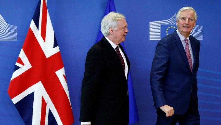 Çështja irlandeze vështirëson largimin e Britanisë së Madhe nga BE ja