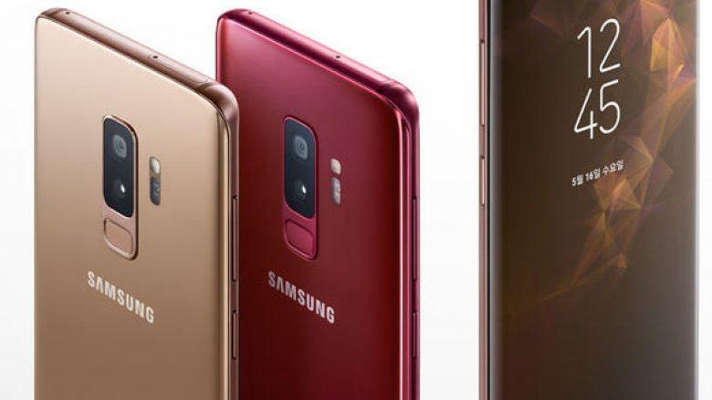 Galaxy S10 pritet të vijë me tri modele