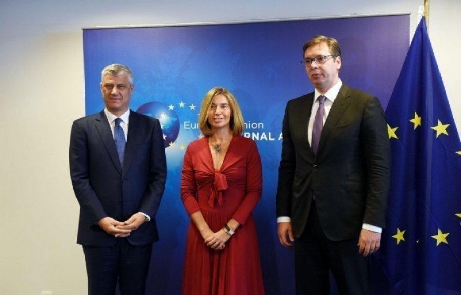 Konflikti Serbi Kosovë tejet i vështirë