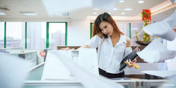 11 gabime që i bëni përditë në punë  Ja si mund t i shmangni