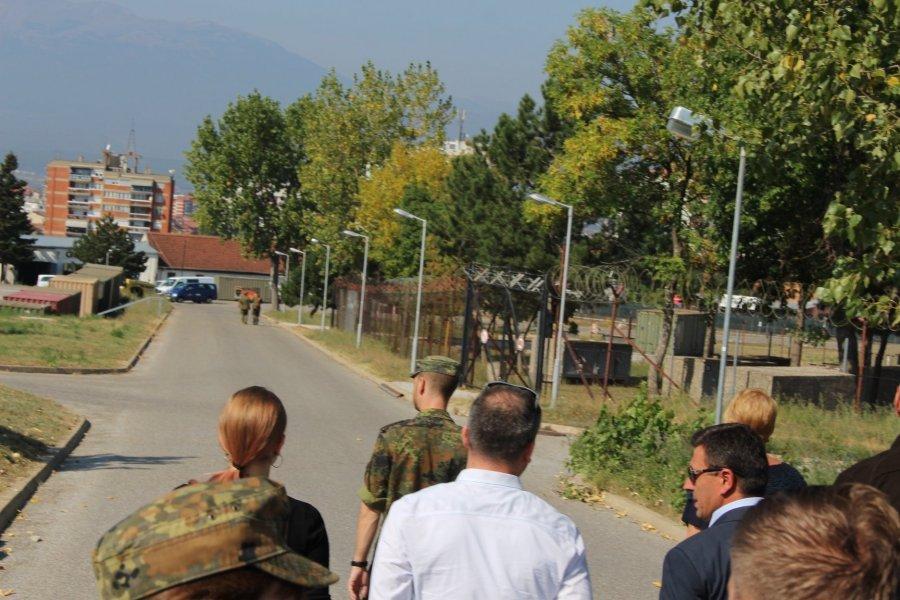 Parku i inovacioneve në Prizren  në funksion të projekteve zhvillimore