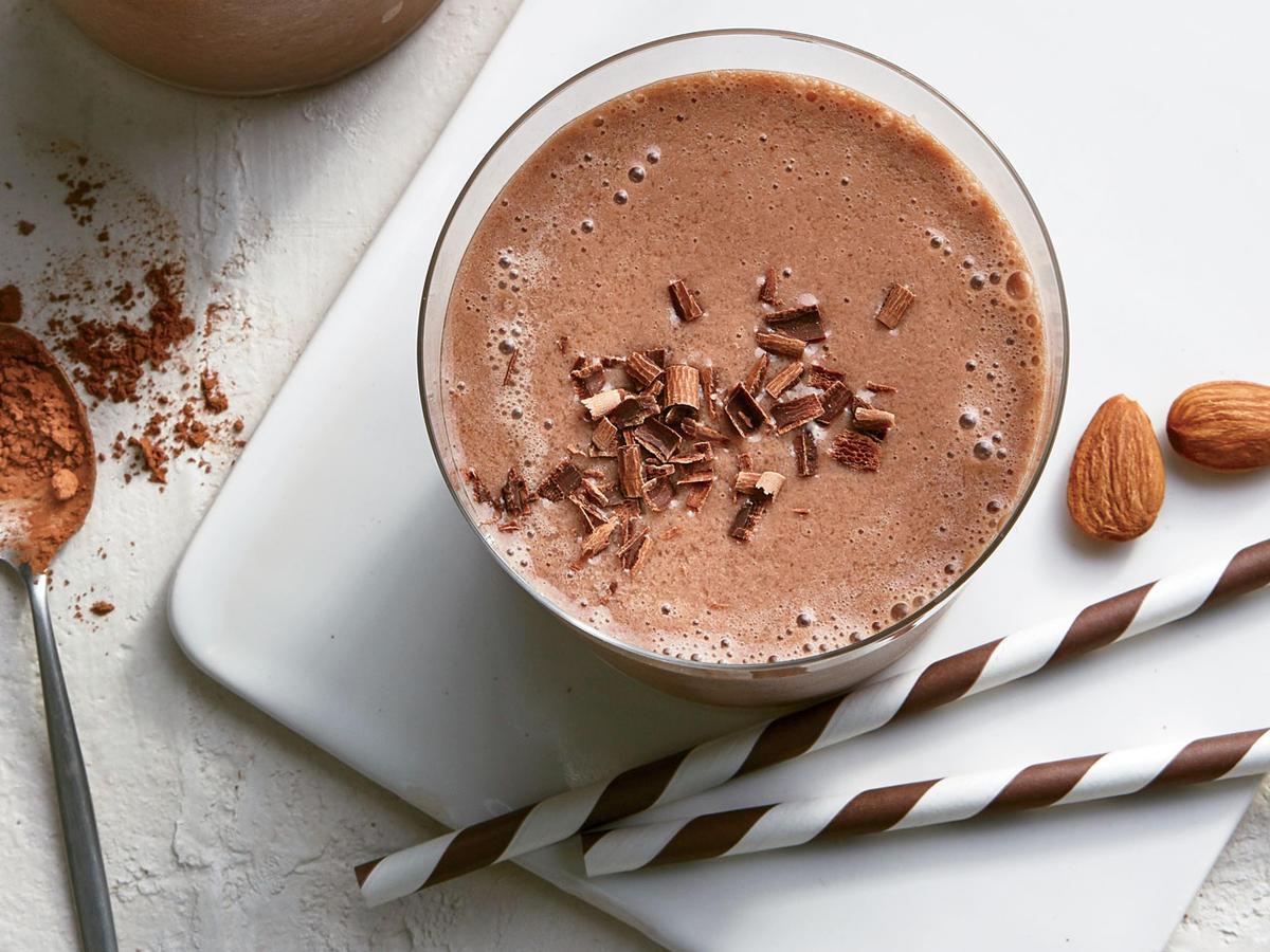 Trajtoni mirë trurin tuaj duke ngrënë çokollatë