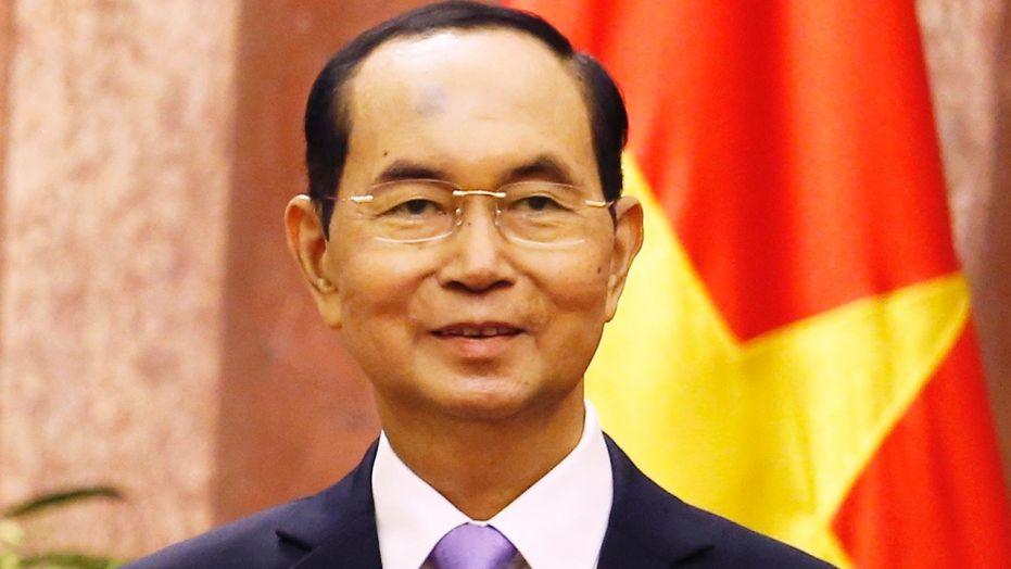Vdes presidenti i Vietnamit